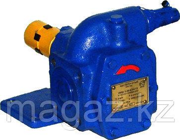 Шестеренный насос НМШ 12-25Б, фото 2