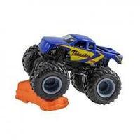 Mattel Hot Wheels 21574 Хот Вилс MONSTER JAM thrasher машинки 1:64