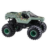Mattel Hot Wheels 21575 Хот Вилс MONSTER JAM soldier машинки 1:64