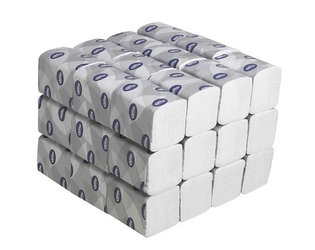 туалетная бумага для диспенсеров кимберли кларк