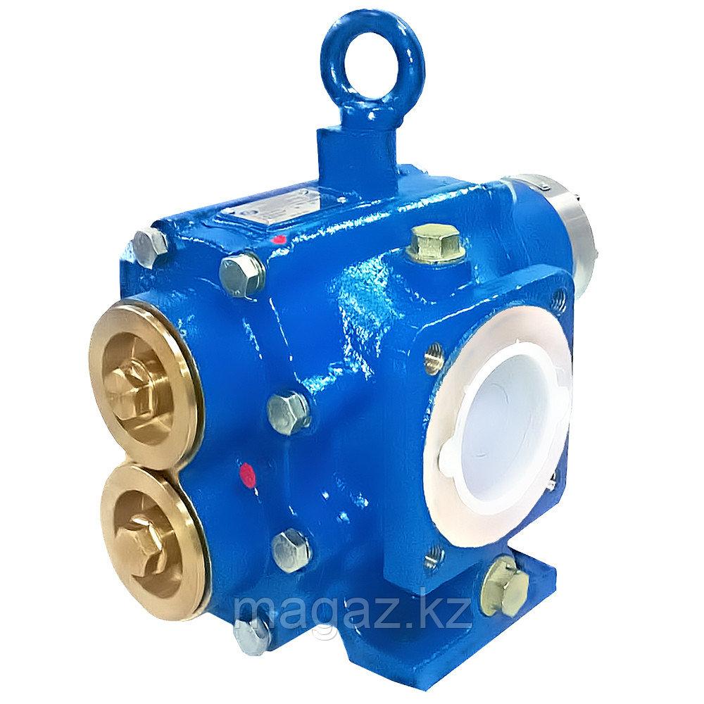 Шестеренный насос Ш 40-4П
