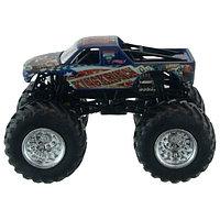 Mattel Hot Wheels 21577 Хот Вилс MONSTER JAM king krunch машинки 1:64
