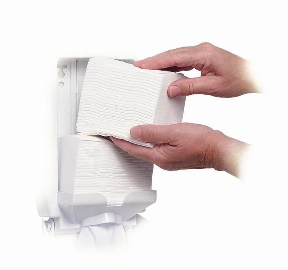 диспенсеры для бумаги кимберли кларк