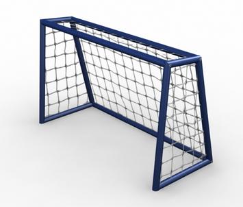 Ворота футбольные детские, фото 2