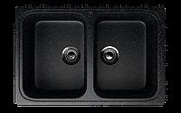 Кухонная мойка Eco Stone ES-23, фото 1
