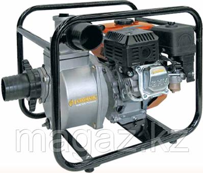 Насос с бензиновым двигателем MSHP 50