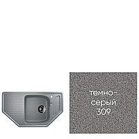 Кухонная мойка Eco Stone ES-24, фото 1