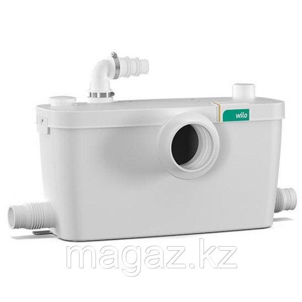 Насос для откачки фекальных вод НiSewlift 3-35