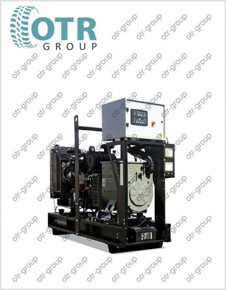 Запчасти на дизельный генератор Gesan DPA 220E