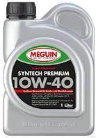 Моторное масло MOTORENOEL syntech premium SAE 10W-40 (4 л)