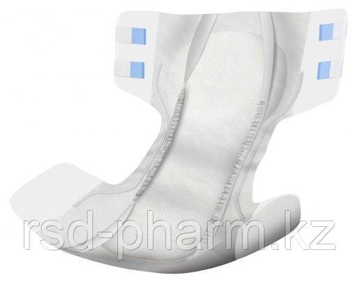"""Подгузники анатомические """"все в одном"""" Abena Abri-Form Premium, 10 шт в уп, размер M2, фото 2"""