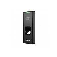 Биометрический терминал учета рабочего времени ANVIZ C2 Slim PoE