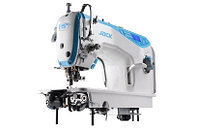 Промышленная швейная машинка челночного стежка JACK JK-5559G-W