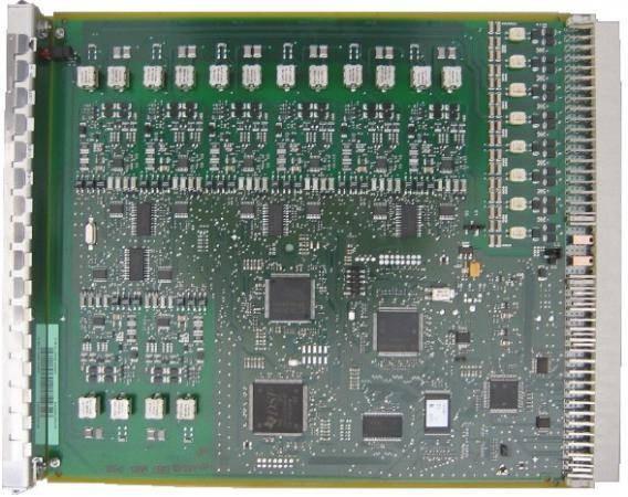 TMANI для Hipath 3800 (без GEE) L30251-U600-A677
