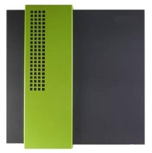 Дизайнерский набор с логотипом Unify для OpenScape Business x8 L30251-U600-A922