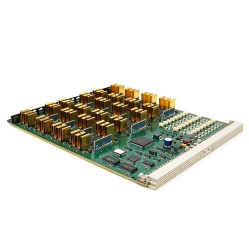 Модуль аналоговых абонентских линий 24 порта (SLMAV24N) для OpenScape Business X8 L30251-U600-A817