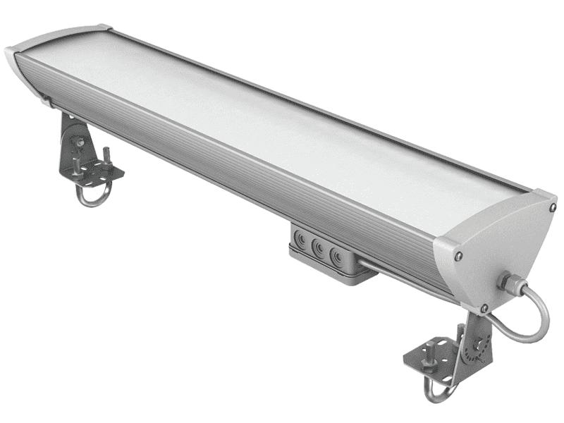 Светодиодный светильник Высота 16 ВТ LE-СПО-11-020-0571-54Х