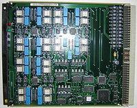 SLMO24 (SLMO2) Модуль 24 цифровых абонентов для HiPath 3800/X8 L30251-U600-A92