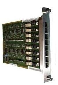 SLAD8R Аналоговый абонентский модуль 8 a/b для HiPath 3300/3500  L30251-U600-A640