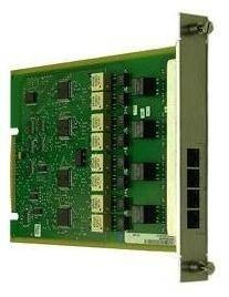 STLS4R Цифровой модуль BRI (4 S0) для HiPath 3300/3500 L30251-C600-A153