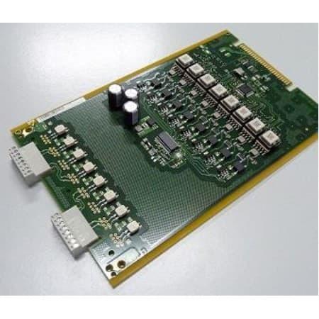SLU8NR vодуль цифровых абонентских линий для X3R/X5R Hipath 3300/3500 L30251-U600-A814