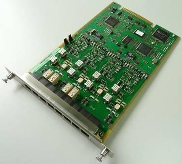 TLANI4R Аналоговый транковый модуль для HiPath 3300/3500 L30251-U600-A594