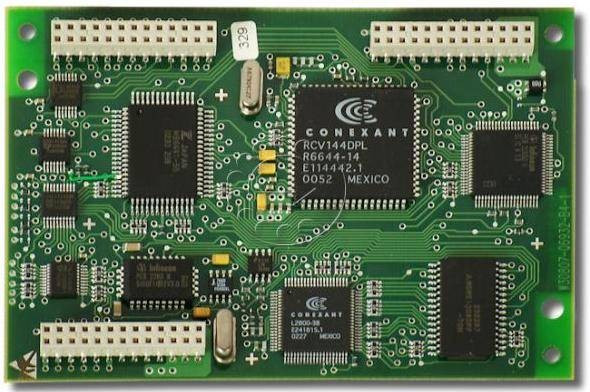CMA Модуль синхросигнала для DECT для X3W/X5W HiPath 3300/3350/3500/3550 L30251-C600-A142