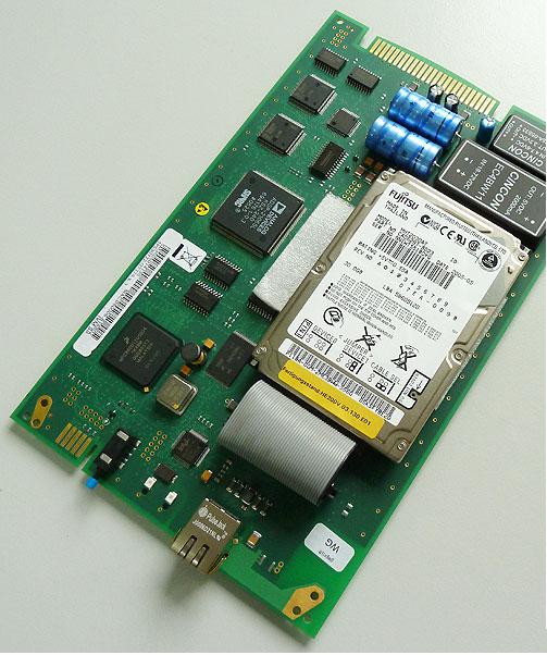 IVMS8 HiPath  Xpressions Compact для HiPath 3350/3550
