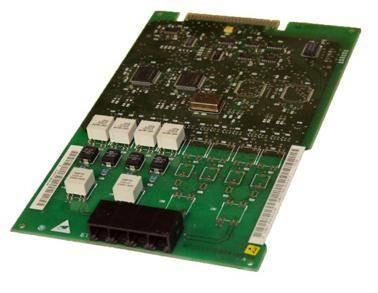 STLSX2 Цифровой модуль 2S0(2BRI) для HiPath 3350/3550 L30251-U600-A670