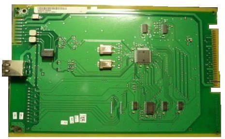 HiPath 3550 TS2N ISDN-модуль(PRI),включено 2 S2M(B-канала)