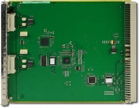 HiPath 4000 DIUT2 ISDN-модуль 2 потока E1 (S2, PRI)