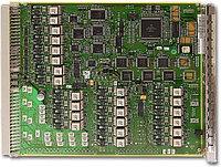 HiPath 4000 SLC24 Контроллер DECT HiPath Cordless-E
