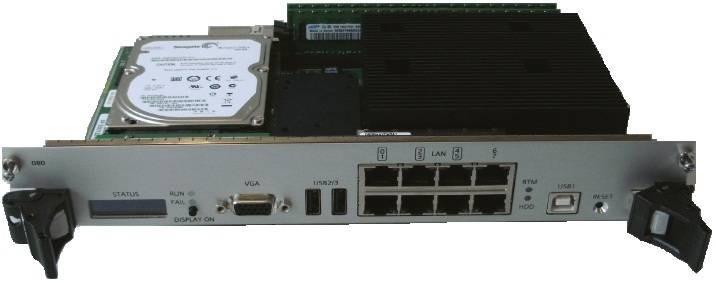 HiPath4000 DSCXL2 Процессор,модули памяти 2x2Гб,жесткий диск