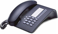 Телефон OpenStage 5 SIP lava L30250-F600-C195