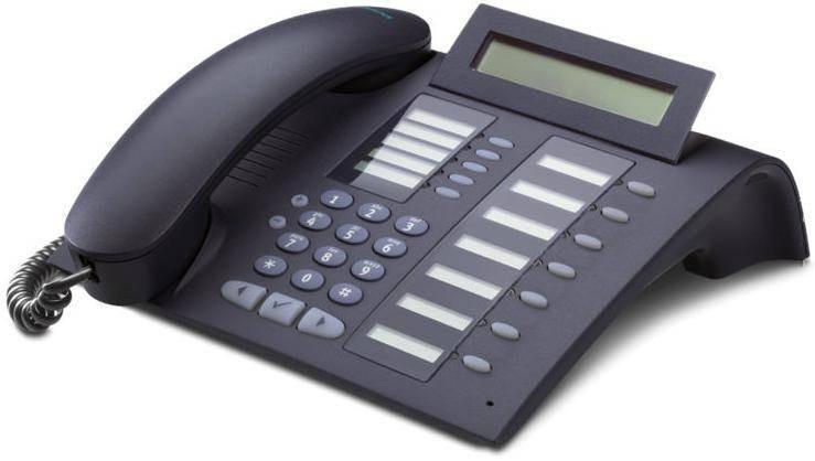 Телефон OptiPoint 420 IP economy plus mangan L30250-F600-A730