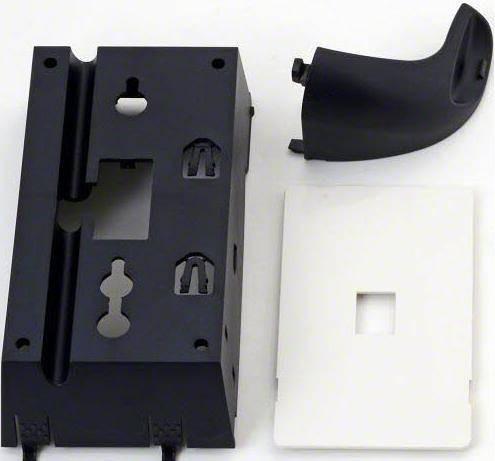 OptiPoint Настенный крепеж для моделей entry
