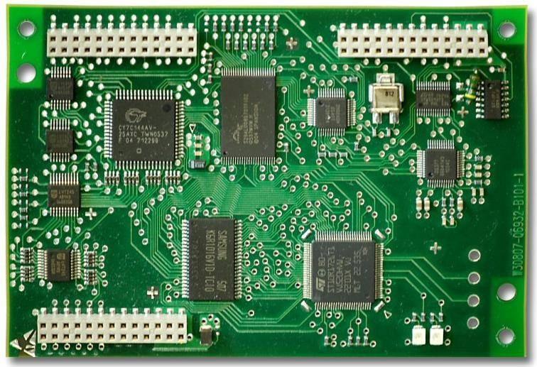 HiPath 3000 IMODN Модем дист. управления L30251-U600-A108