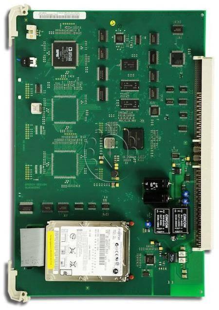 HiPath 3700/3750 IVML8 HiPath  Xpressions Compact Модуль встроен