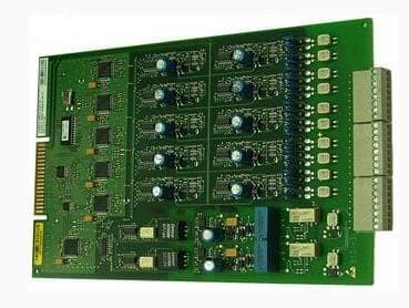 HiPath 1150/1190 EB010 Плата расширения 0CO/10a/b
