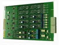 HiPath 1150/1190 Expansion Board EB 206 Плата расширения 2C0/6a/