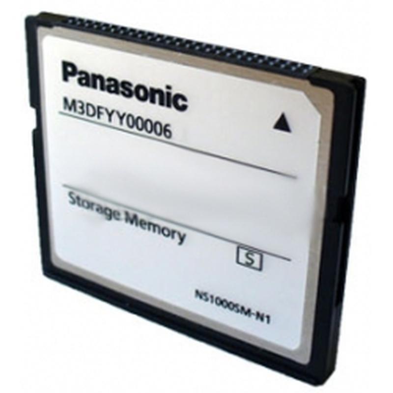Карта памяти (тип S) Panasonic KX-NS0135X