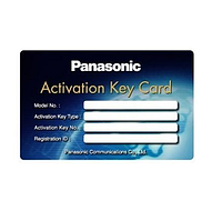 KX-NSP110W Ключ активации
