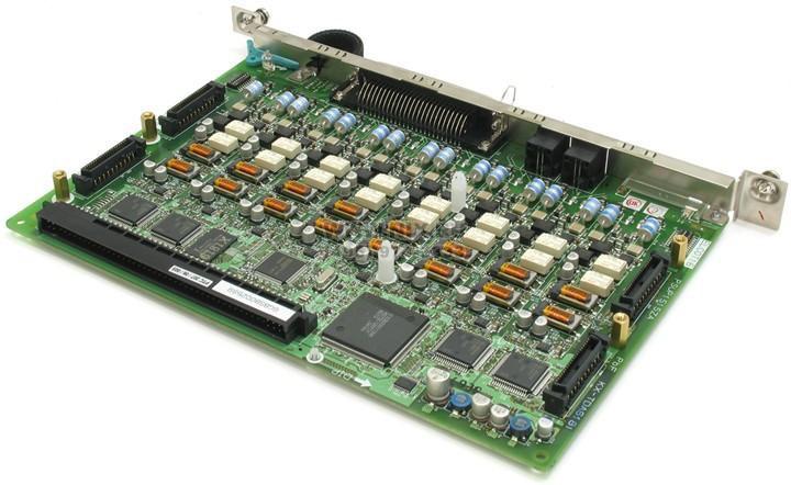 KX-TDA6181X Плата