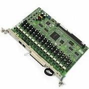 Плата 16 внешних линий Panasonic KX-TDA6382X