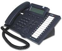 Цифровой системный телефон ARIA SOHO LDP-7224D