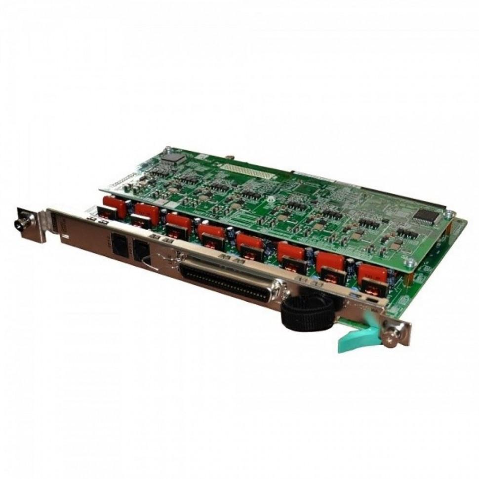 Плата 16 внешних линий Panasonic KX-TDA6381X