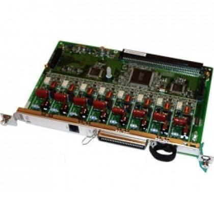 KX-TDA0180X Плата