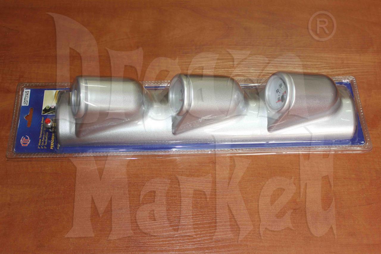 Датчики LED7731A/S, тахометр, вольтметр, температура охлаждающей жидкости, подсветка, стрелочные