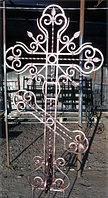 Металлические кресты, фото 1