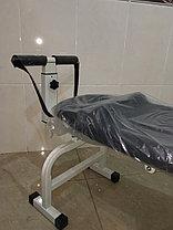 Стол для сухой вытяжки позвоночника до 80 кг, фото 3